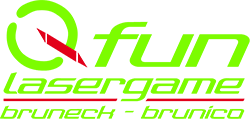 Fun Lasergame Logo